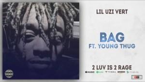 Lil Uzi Vert - Bag Ft. Young Thug